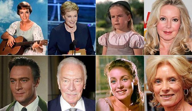 Veja como estão os atores do musical,<br />que completa 50 anos em 2015