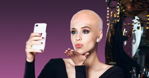 Sophia Abrahão pode raspar os cabelos na TV; veja como ela e ...