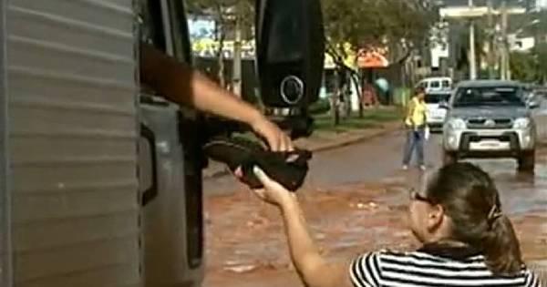Administradora é exonerada após denunciar moradores a polícia ...