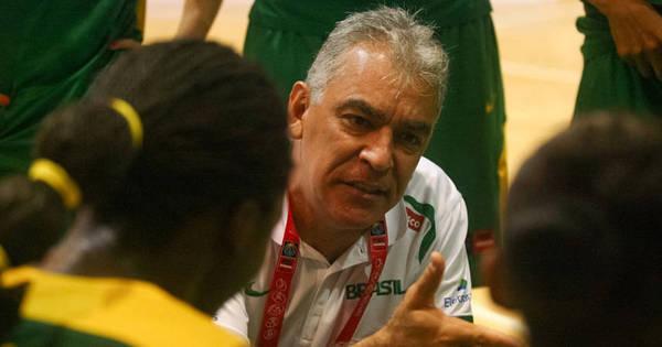 Seleção brasileira de basquete feminino conhece primeiros ...
