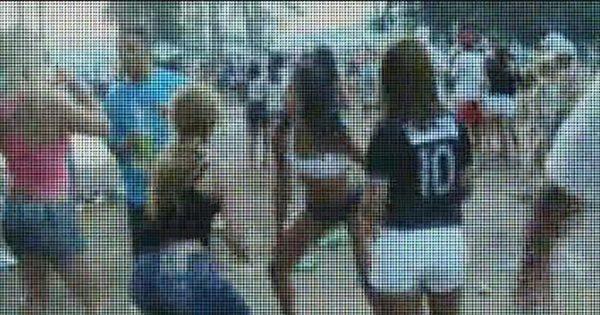 Filhos do funk: número de jovens que engravidam em bailes chega ...