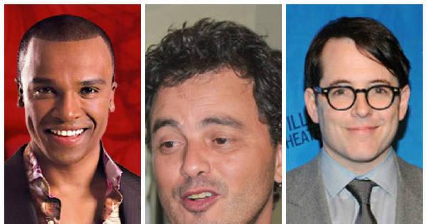 Estes famosos se envolveram em acidentes e crimes fatais - Fotos ...