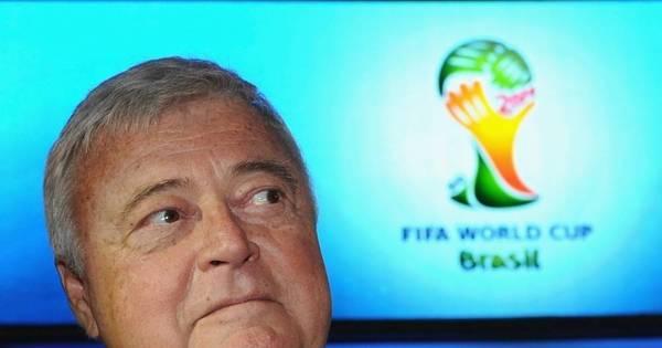 Copa do Mundo de 2014 está na mira do FBI - Esportes - R7 Futebol