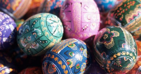 Ganhe dinheiro com ovos de Páscoa! Aprenda a fazer 15 receitas ...