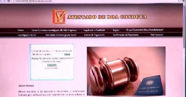 Empresa aplica golpe do emprego falso no Distrito Federal ...