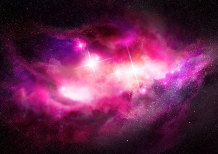 O Sol e os planetas, uma vez a cada 200 milhões de anos fazem uma revolução completa em torno do centro da galáxia. Durante os anos do Sistema Solar, os astros passam através dos braços espirais da Via Láctea. Entre um braço galáctico e outra há uma área chamada 'massa escura'. Durante a passagem do nosso sistema planetário, encontramos estrelas e gás interestelar. Neste trecho (foto) sobre o gás interestelar estão os cometas e asteroides