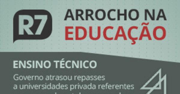 """Cortes de recursos e atrasos ofuscam """"Pátria Educadora"""" no início ..."""