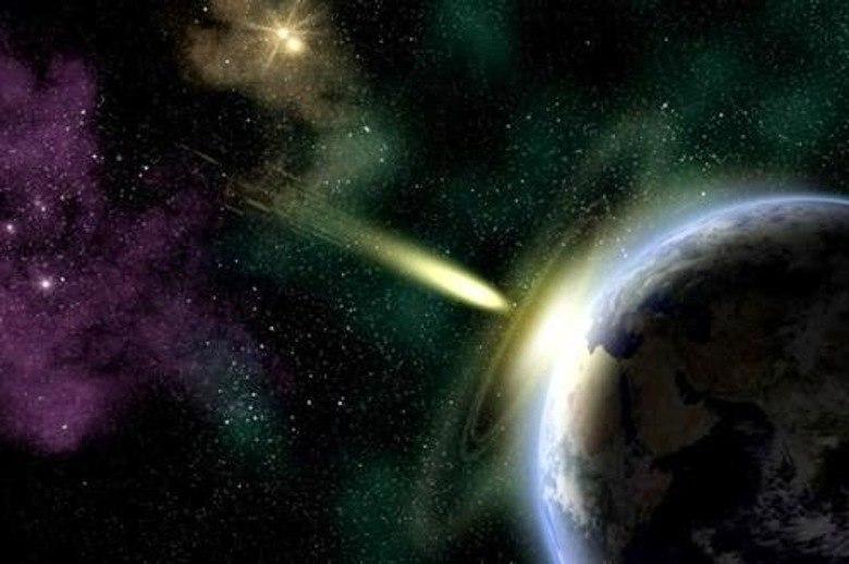 Cada matéria escura que se acumula no núcleo da Terra produz uma grande quantidade de calor. Este calor gera destruição no centro da Terra e, em grande escala, poderia causar erupções vulcânicas, nascimento de montanhas, inversão dos campos magnéticos e o aumento do nível do mar