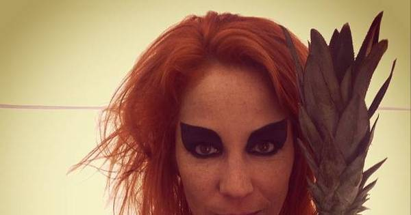 Cantora Karina Buhr tem conta no Facebook bloqueada após ...
