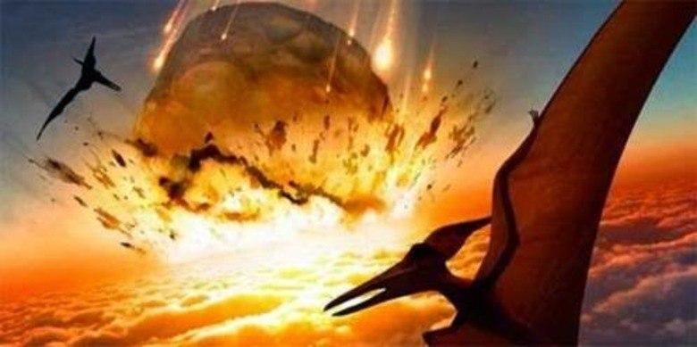 A história da Terra é marcada por extinções em grande escala, algumas das quais lutamos para explicar, mas o fenômeno da massa escura poderia ter influências diretas sobre a vida no nosso planeta