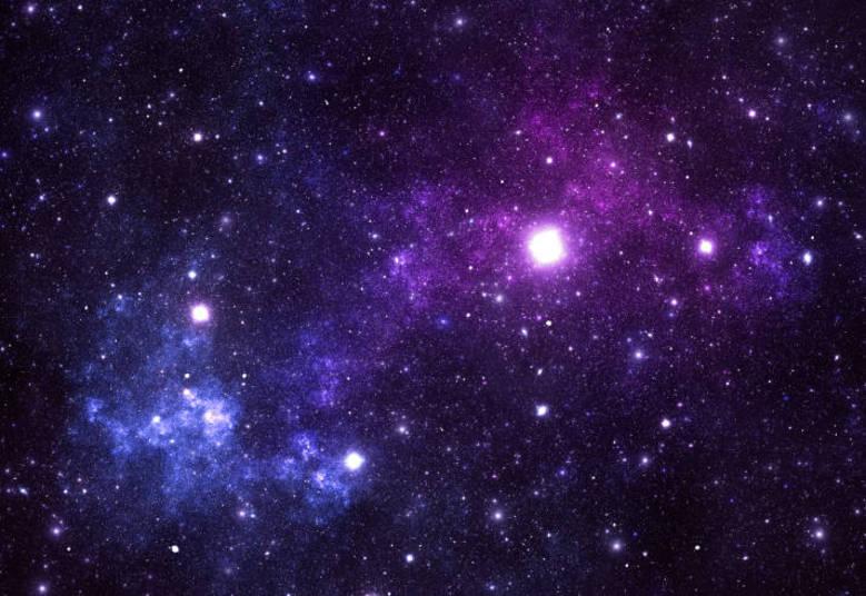 A extinção na história do planeta é distribuída de forma desigual, que impede de ter ligação com os eventos e fatores extraterrestres. Cientistas propuseram uma teoria que vê a extinção da espécie humana, associada à trajetória do sistema solar através de fenômenos que acontecem na Via Láctea