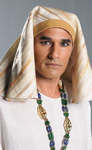 MEKETRE - Egípcio