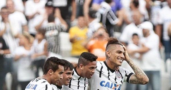 Corinthians de hoje já é melhor que o campeão da Libertadores ...