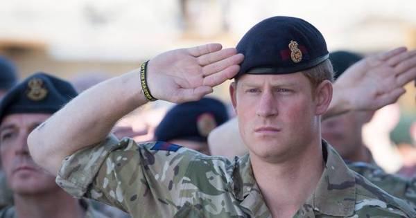 Príncipe Harry vai se aposentar do Exército: conheça os planos da ...