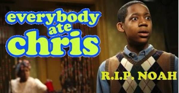 Ator de Todo Mundo Odeia o Chris morre em The Walking Dead e ...