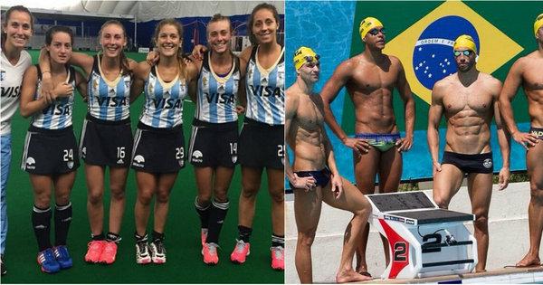 Qual time dos jogos Pan- Americanos é o mais bonito? - Fotos - R7 ...