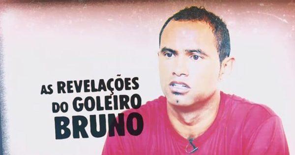 Exclusivo! Goleiro Bruno rompe o silêncio e conta a Gugu Liberato ...