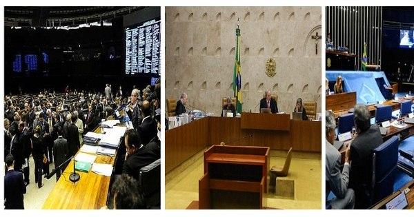 Reforma política patina há mais de dez anos entre propostas na ...
