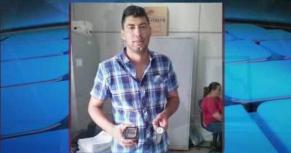 Polícia confirma: corpo encontrado em cisterna de Águas Lindas é ...
