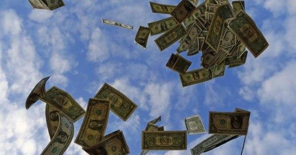 Dólar fecha abaixo de R$ 3,65 após MP denunciar Lula - Notícias ...