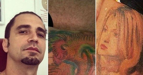 Latino apaga tatuagem da Kelly Key. Veja famosos que fizeram o ...