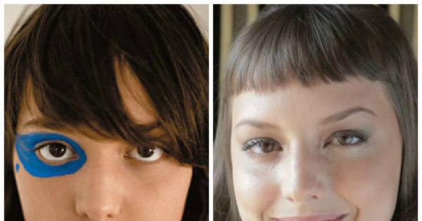 Veja o antes e depois dos principais artistas que se apresentam no ...