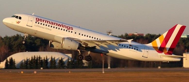 * Tragédia: Avião desaparece nos Alpes franceses com 148 pessoas a bordo.