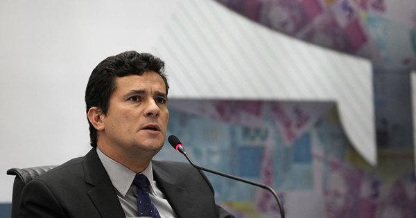 Há 18 anos na Justiça Federal, Sergio Moro se inspira em caso ...
