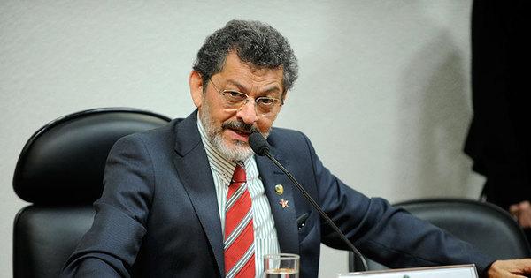 Senado instala a CPI do HSBC - Notícias - R7 Brasil