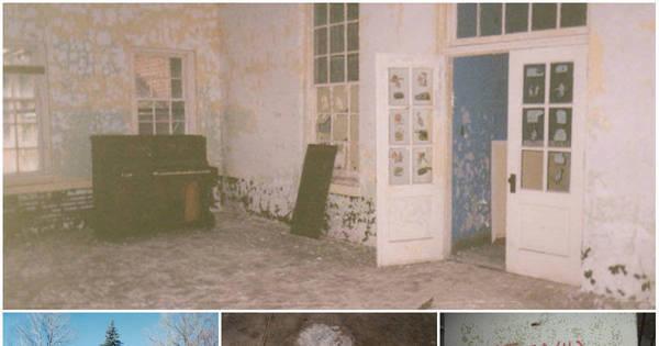 Hospital do terror! Sanatório sinistro praticava atrocidades e ...
