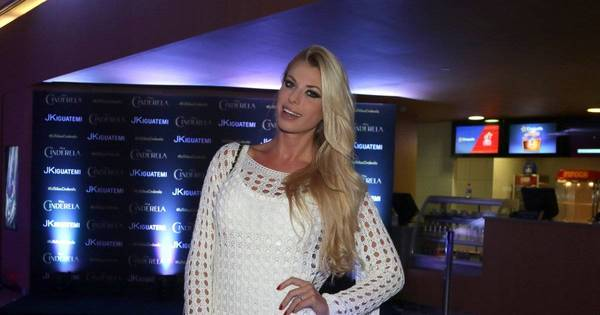 Caroline Bittencourt é a próxima capa da Playboy - Entretenimento ...