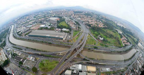 Principais rodovias paulistas têm tráfego intenso neste sábado ...