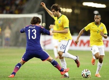 Vetados da Copa América podem retornar na próxima convocação