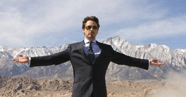 Robert Downey Jr., o Homem de Ferro, ganhou mais de R$ 250 ...