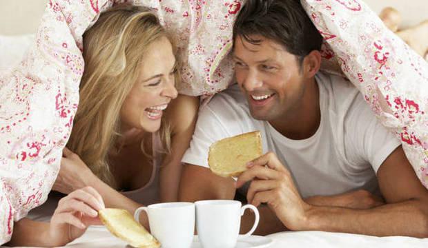 Ficar com quem se ama é bom demais! Aumente a temperatura de seu romance no feriado