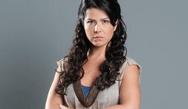 Samara Felippo revela as cenas mais<br />marcantes ao se despedir da novela. Confira!
