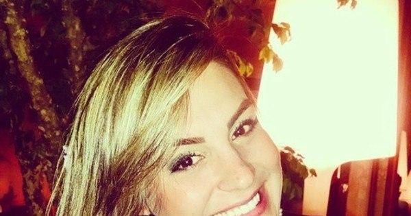 """Ex-noiva de Fernando detona Amanda: """"Ele gosta de mulher forte ..."""