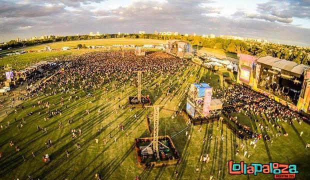 Lollapalooza Brasil, Chile ou Argentina? Confira os prós e os contras das três edições do festival