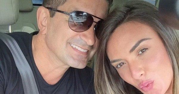 Nicole Balhs fica noiva de empresário com dois meses de namoro ...