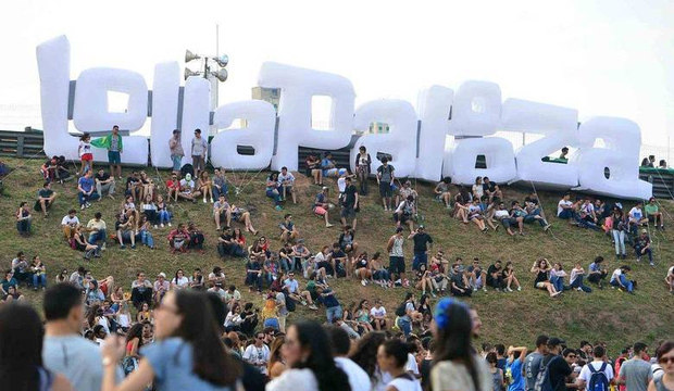 Segundo dia de festival é marcado por grandes shows e insatisfação com organização