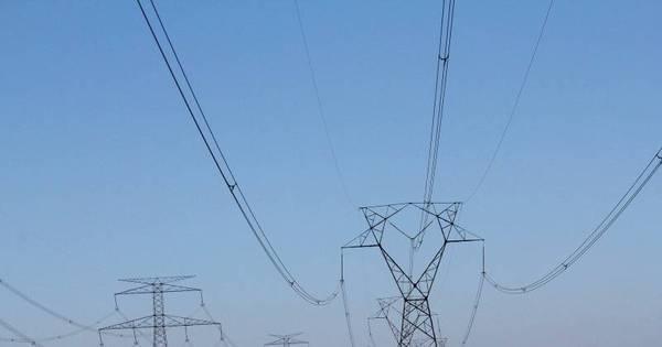 Sem economia, geração de energia no Sudeste poderá ficar ...