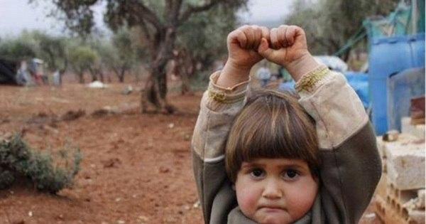 Infância despedaçada: crianças perdem a inocência diante da ...