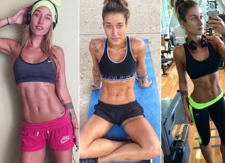 Veja frases da blogueira fitness que vão te ajudar a entrar em forma