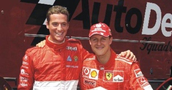 Irmão de Schumacher desistiu de avião que caiu na França - Fotos ...