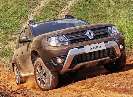 Renault Duster chega nas lojas custando a partir de R$ 62.990