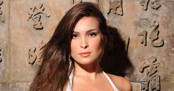Kamilla Salgado rebate crítica e nega dispensa de peça de teatro ...