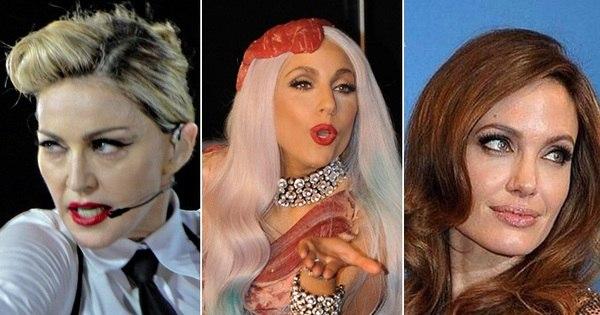 Conheça as celebridades que não perdem a chance de se envolver ...