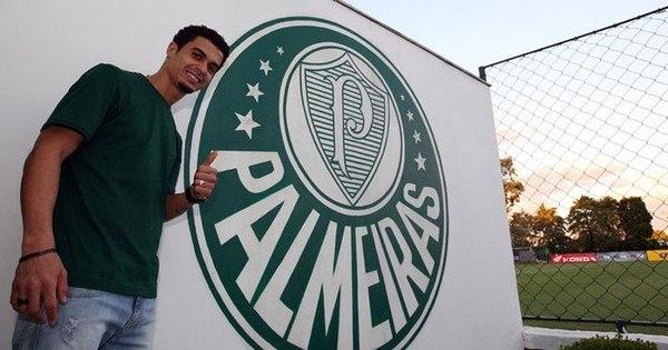 Novo reforço do Palmeiras engrossa a lista de jogadores que batem ...