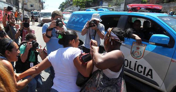 Comitê da ONU critica violência policial contra crianças no Brasil ...