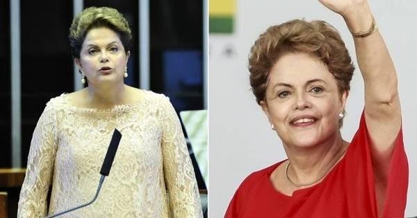 Cem dias de governo: Dilma enfrenta problemas, mas corta ...